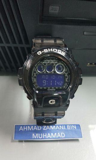 G-Shock DW-6900 SC8