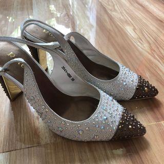 Sepatu sandal Rotelli original
