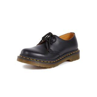 Dr.martens 三孔馬汀牛津鞋 全新6號