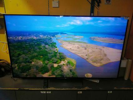 65'INCH SONY SMART TV
