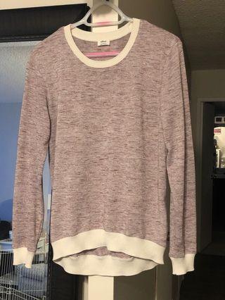 Wilfred Aritzia shirt size small