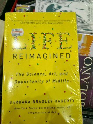 [Big Bad Wolf] Life Reimagined by Barbara Bardley Hagerty