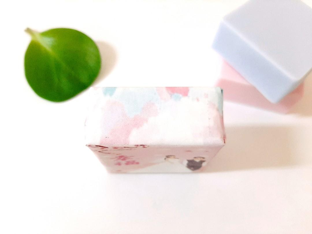 ♡1+1小物♡ 婚禮 手工皂(婚禮小物 二次進場 姐妹禮 桌上禮 送客禮 探房禮 浪漫 香皂 客製 幸福 創意 設計 囍皂)