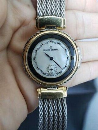 Philippe Charriol Forever Watch