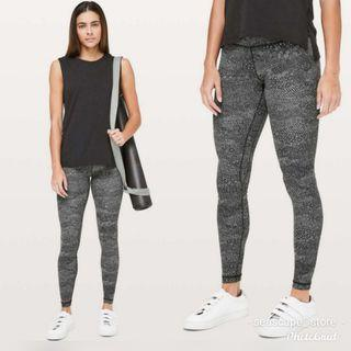 [Original] Lululemon Align Pants II /Leggings Sports Full Length Tights