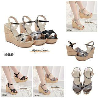 Real picture Vc@Rp 270.000 Monna Vania Leana N95889 AC