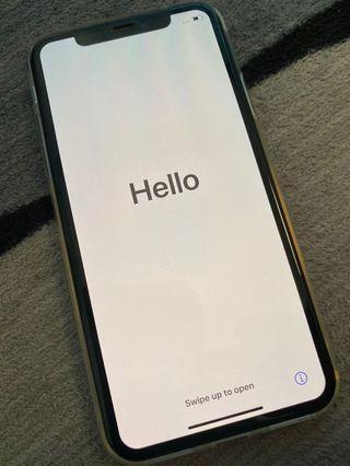 iphone xs 64gb(maxis sahaja boleh guna)