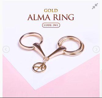Ring tudung Ariani