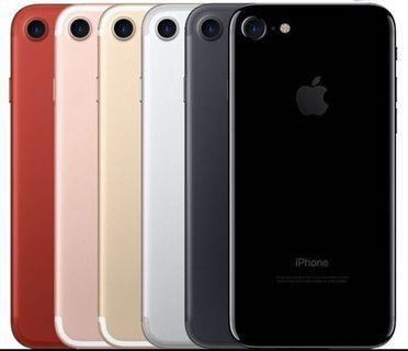 #現貨 快速出貨 ⚡️ iPhone 7  128G(4.7吋)