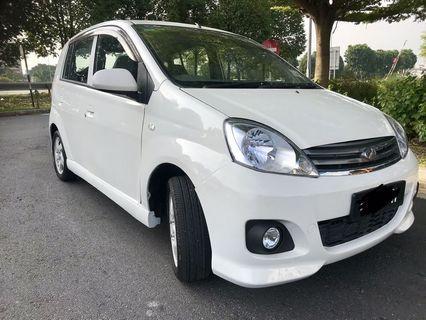Perodua viva elite 1.0 (auto)