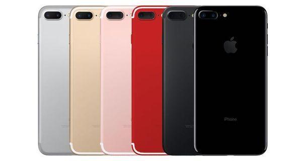 #現貨 快速出貨 ⚡️ iPhone 7  Plus  128G(5.5吋)