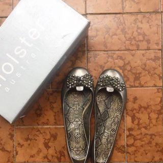 Holster Jelly Flats