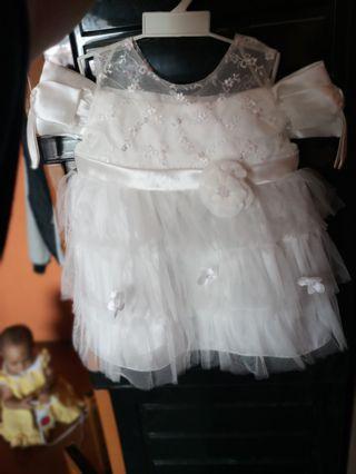 NEW gaun bayi