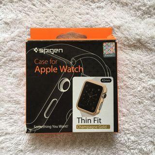 Apple Watch Spigen Case