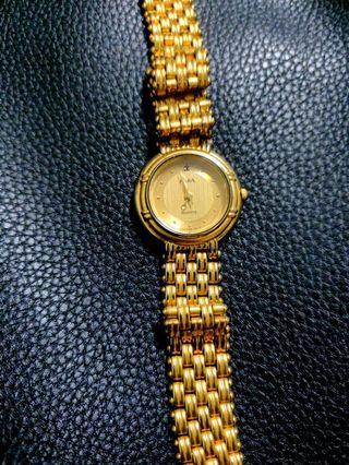 ALBA鍊錶(女