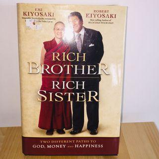Rich brother Ricjh sister