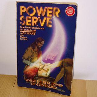 Power Serve