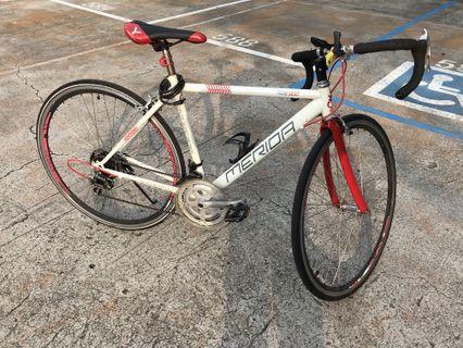 MERIDA ROAD BIKE RIDE 900 Bicycle