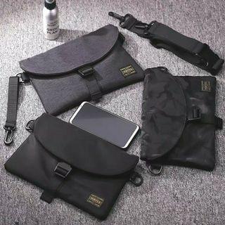 New Design Porter WATERPROOF Sling Bag Chest Bag