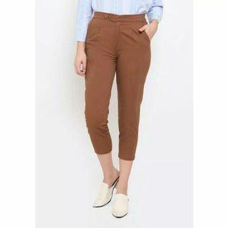 Rodeo Pants Brown