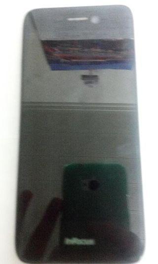 InFocus M350 phone