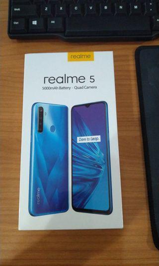 REALME 5 3/32 GB