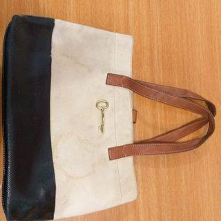 Tote fossil