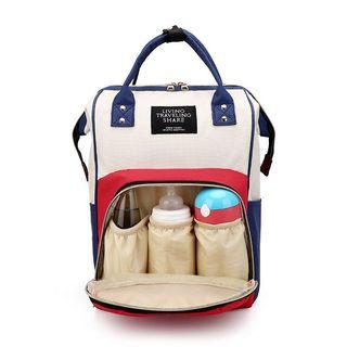 High Capacity Mummy Backpack 7 Colors