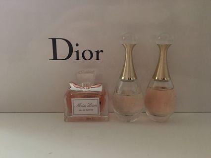 降價~Dior迪奧❤️小香