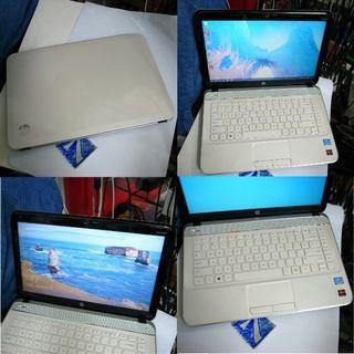 Hp Pavilion G4 i5 3rd Gen ATI Radeon 500GB/4GB 14 Inch Laptop Rm980