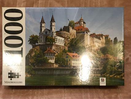 1000 Piece Jigsaw Puzzle Your name is 51 x 73.5 cm from Japan* Kimi no na wa