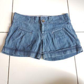 Hotpants / celan pendek COLORBOX