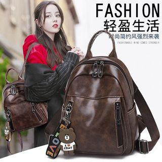 Korean Style Backpack 2 Colors