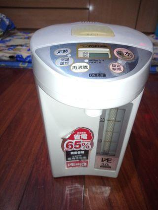 ()3.0l象印電熱水瓶