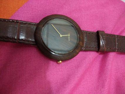 Jam bekas original tissot wood watch omega universal geneve matoa slim swiss terima barter