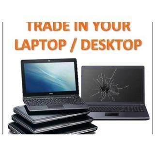 Accept All Laptop Trade In for Fast Cash