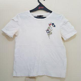 Kaos / tshirt THE EXECUTIVE