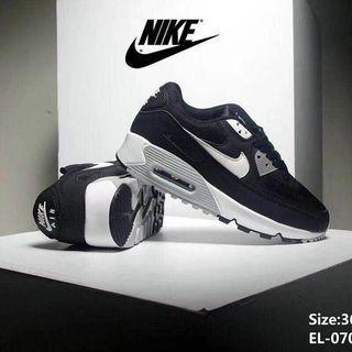 全新現貨Nike Air max90男女休閒運動鞋 跑步鞋 增高鞋