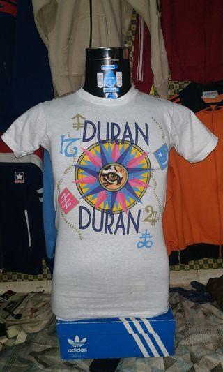 Vintage Duran Duran