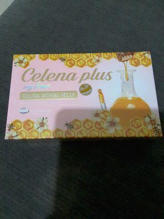 Celena gluta plus royal jelly
