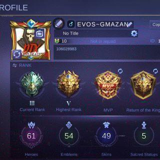 ID MOBILE LEGENDS