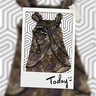 M03 Mirabelle Dress