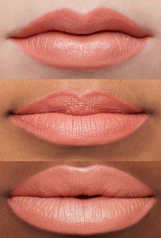 AUTHENTIC Colourpop Lux Lipstick in UNO Mas (Peach)