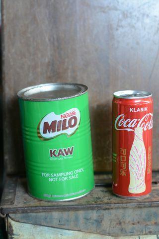 Tin milo kaw
