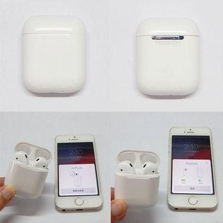 Airpods Apple Series 2 Wireless Charging
