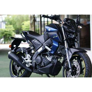 【最夯街車】MT15-ABS(新款)訂購洽阿駿LINE:s204159