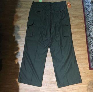 軍綠長褲 m65 carhartt可參考