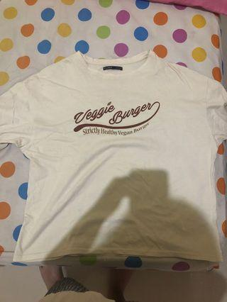 Kaos Oversize by Pull n bear