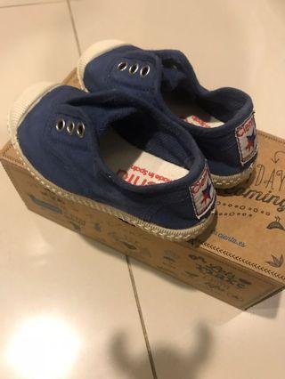 Sepatu anak merk CIENTA