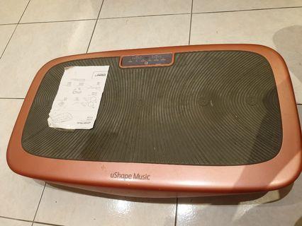 OSIM  ushape 音感摩塑板
